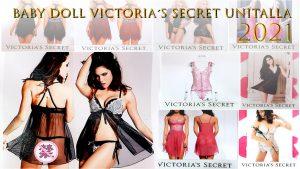 nuevos Baby doll Victoria s Secret unitalla 2021